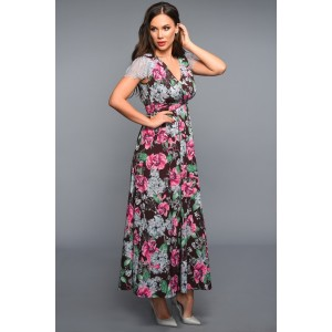 TEFFI 1317 Платье