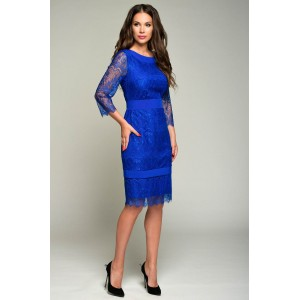 TEFFI 1356 Платье