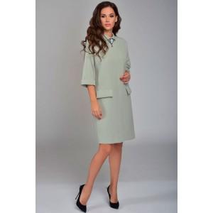 TEFFI 1373 Платье (фисташковый)