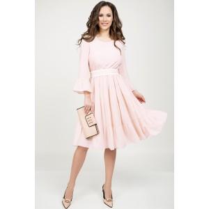 TEFFI 1393 Платье (розовый)