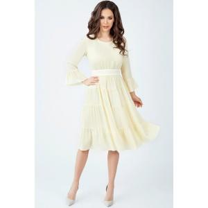 TEFFI 1393 Платье (желтый)