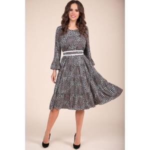 TEFFI 1393 Платье (серый)