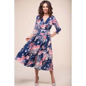 TEFFI 1396/2 Платье