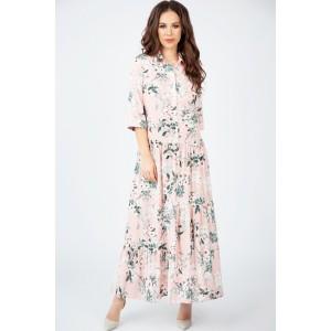 TEFFI 1397 Платье (розовый)