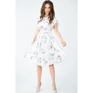 TEFFI 1403 Платье (лаванда)