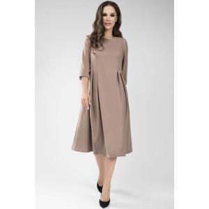 TEFFI 1436 Платье (капучино )