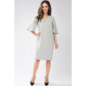 TEFFI 1438 Платье (фисташковый)