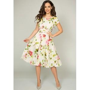 TEFFI 721/2 Платье (лето)