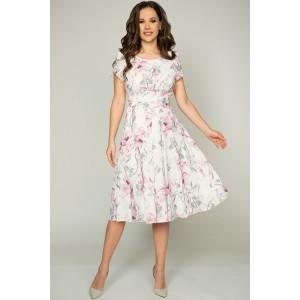 TEFFI 721/2 Платье (розовый)