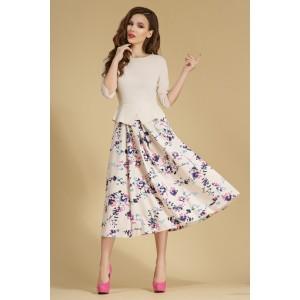 TEFFI 1251-1 Платье