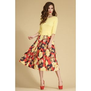 TEFFI 1252-1-9 Платье