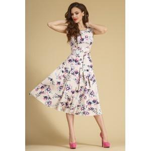 TEFFI 721-2 Платье