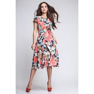 TEFFI 721-4 Платье