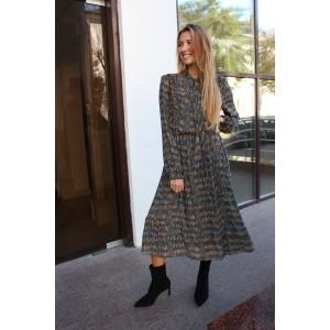 TEMPER 268 Платье