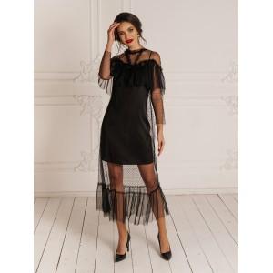 TEMPER 287 Платье
