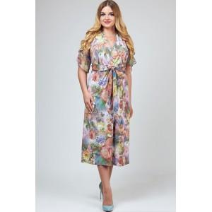 TENSI 153А Платье