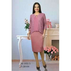 TENSI 193-1 Платье