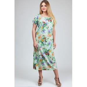 TENSI 202-1 Платье