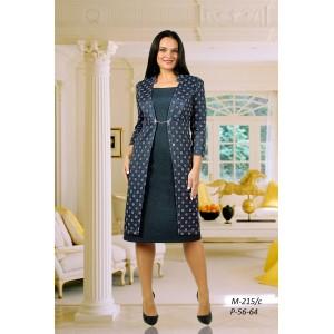 TENSI 215-с Платье