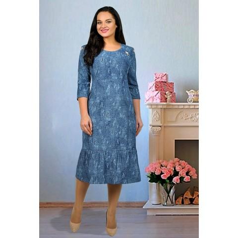 TENSI 233 Платье