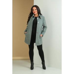 TENSI 253 Пальто