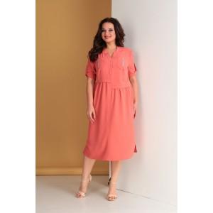 TENSI 268 Платье