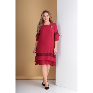 TENSI 279 Платье