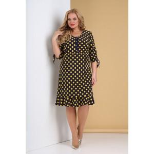 TENSI 304 Платье