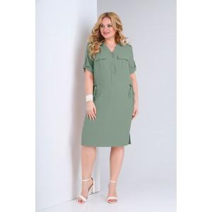 TENSI 306 Платье
