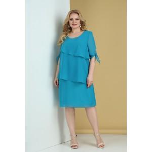 TENSI 307 Платье