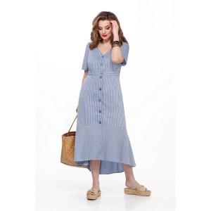 TEZA 189 Платье