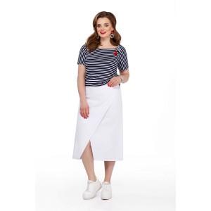 TEZA 192 Комплект юбочный (белый)