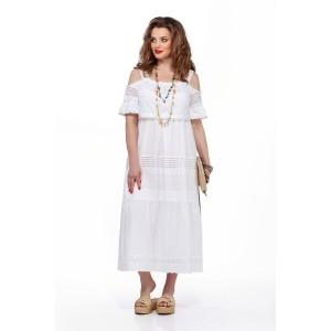 TEZA 196 Платье