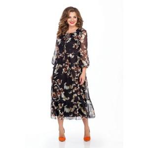 TEZA 251 Платье
