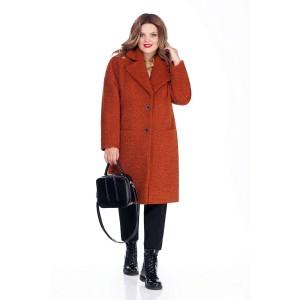 TEZA 259 Пальто