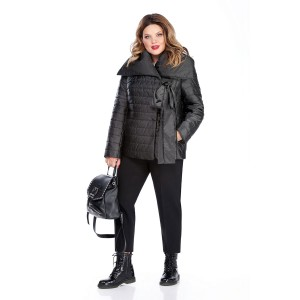 TEZA 261 Куртка (черный)