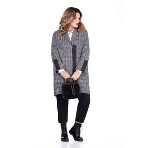 TEZA 266 Пальто