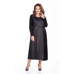 TEZA 275 Платье (черный)