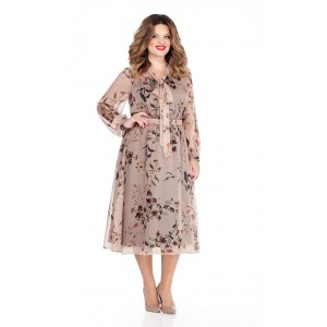TEZA 290 Платье