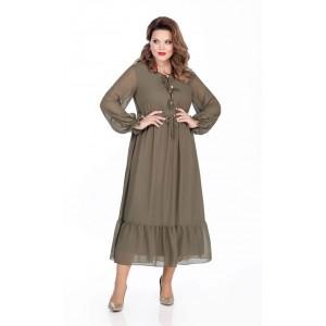 TEZA 294 Платье