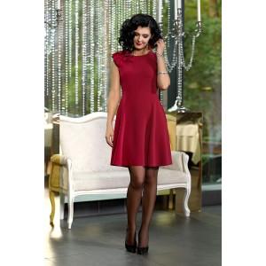 TVOJ IMIDZH 8917 Платье (красный)
