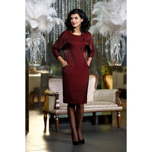 TVOJ IMIDZH 8963 Платье