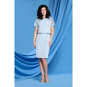 TVOJ IMIDZH 9055 Платье