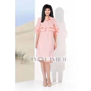 TVOJ IMIDZH 9104 Платье
