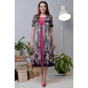 URS 17-581-1 Платье
