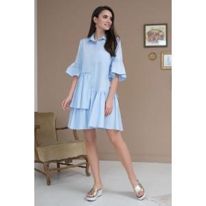 URS 19-114-2 Платье