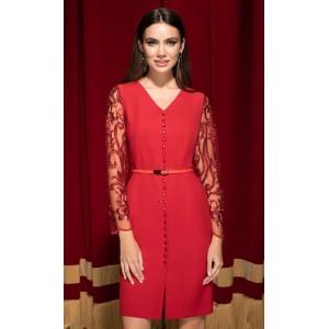 URS 19-158-2 Платье