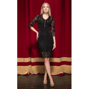 URS 19-886-1 Платье