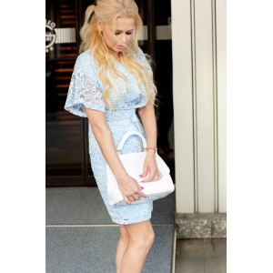 VESNALETTO 2068-2 Платье