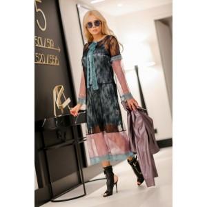 VESNALETTO 2095 Платье